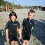 Augsburger Kindertauchen gallarie