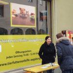 Tierfutternothilfe Augsburg Jugend9